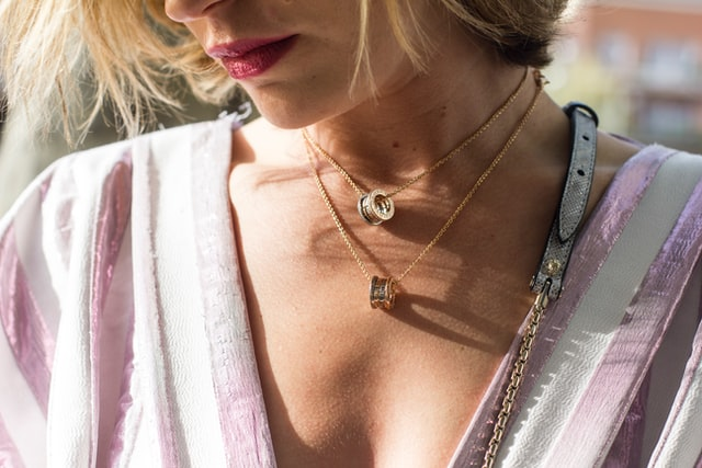 Stay Stylish and Make a Statement with Right Jewelry Styles