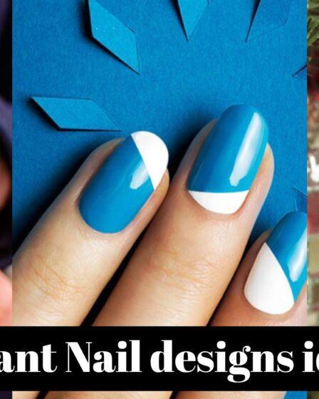 Elegant Nail designs ideas
