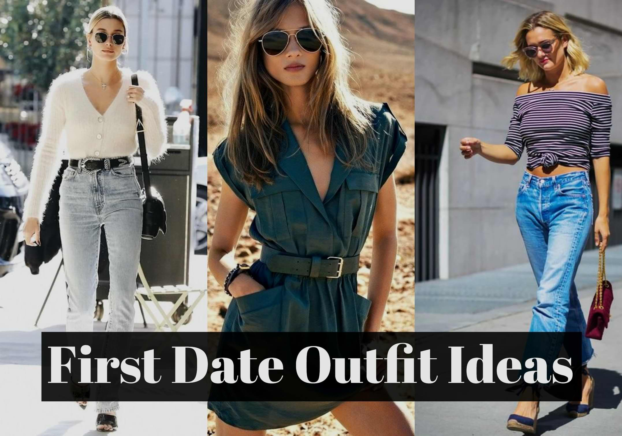 first date outfit ideas