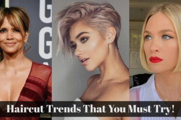 haircut styles for women