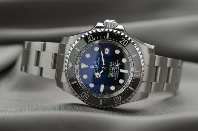 Why Rolex Is Perfect for the Successful Modern Male